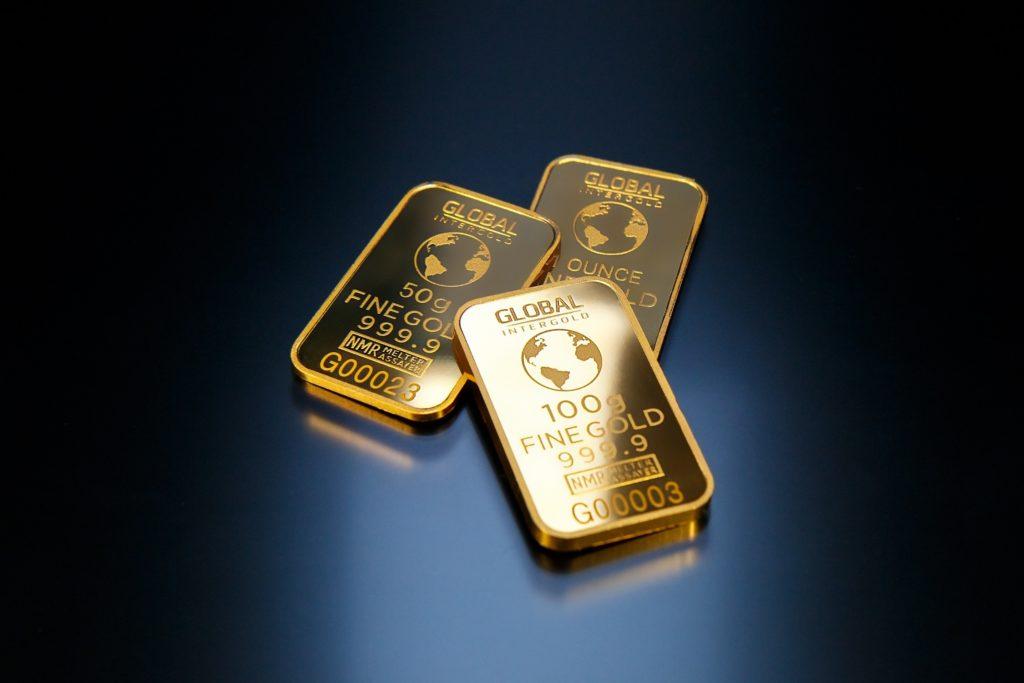 投資 ゴールド