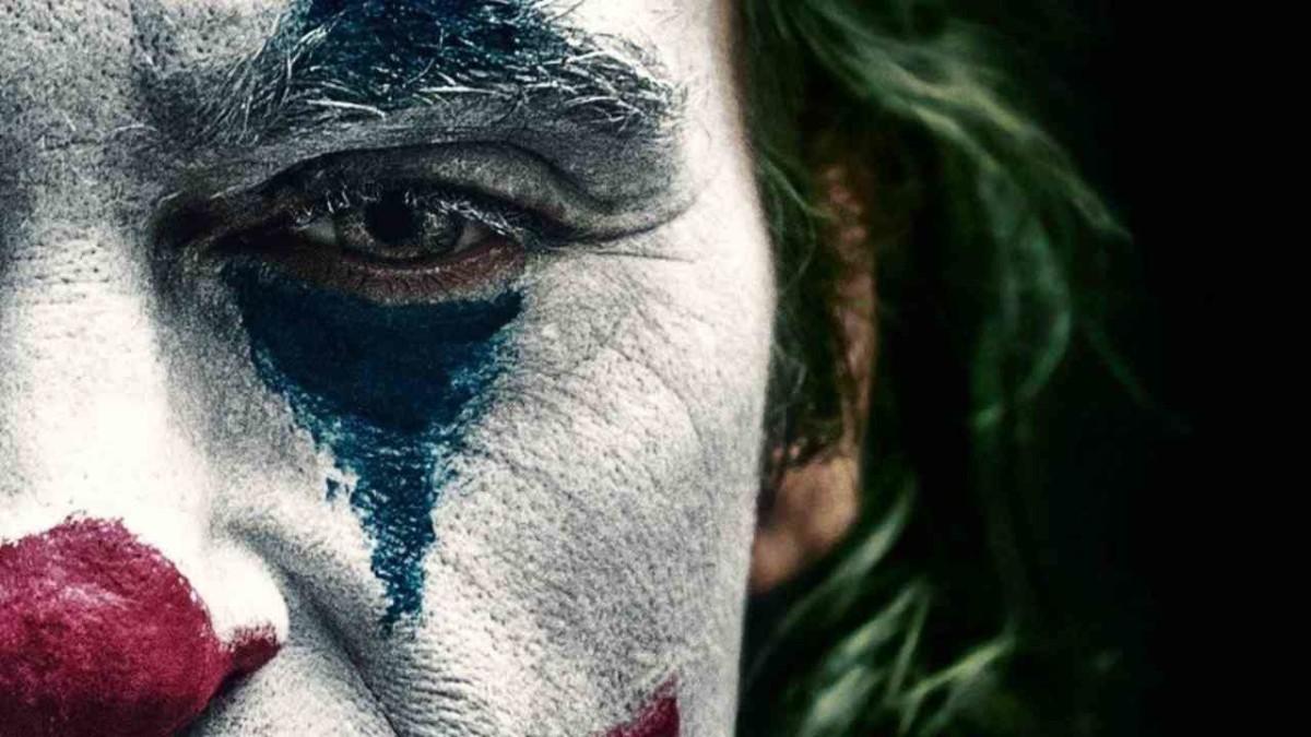 Joker(ジョーカー) 映画 考察