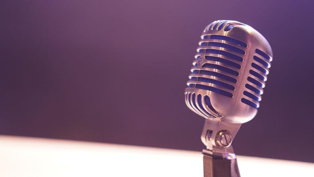 ストック型ビジネス 音声配信