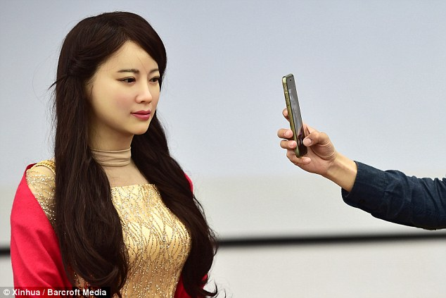 中国 AI嫁