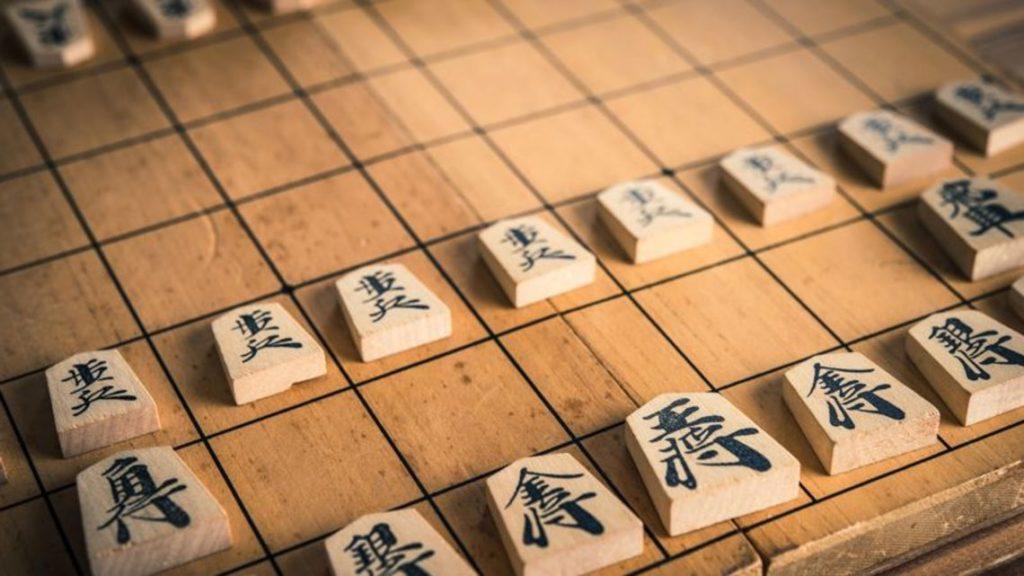 将棋 ビジネス