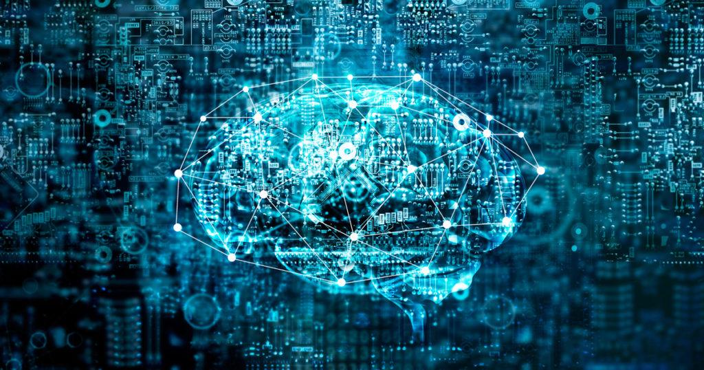 これから伸びしろ 高い 業界 AI(人工知能)