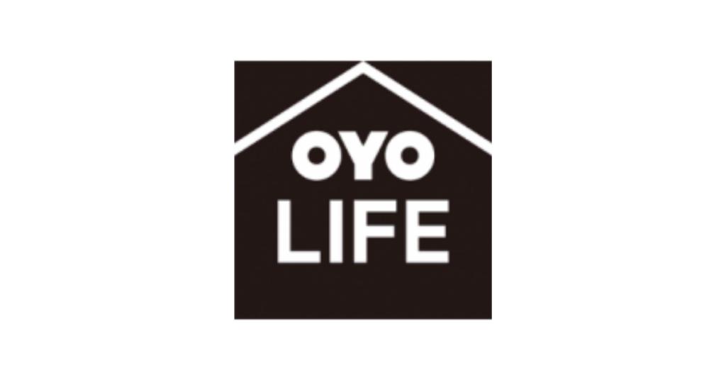 最先端 住宅サービス OYO LIFE
