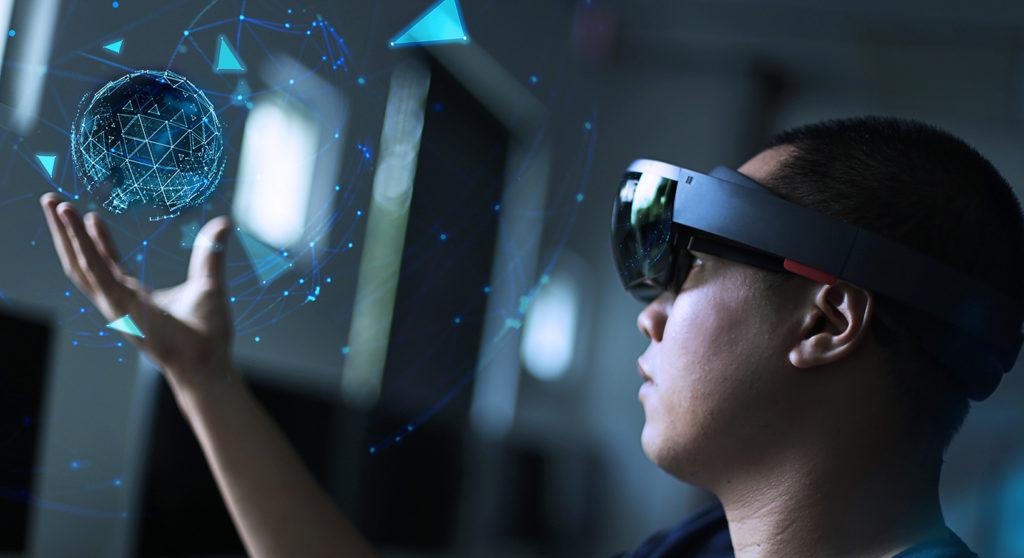 これから伸びしろ 高い 業界 AR VR