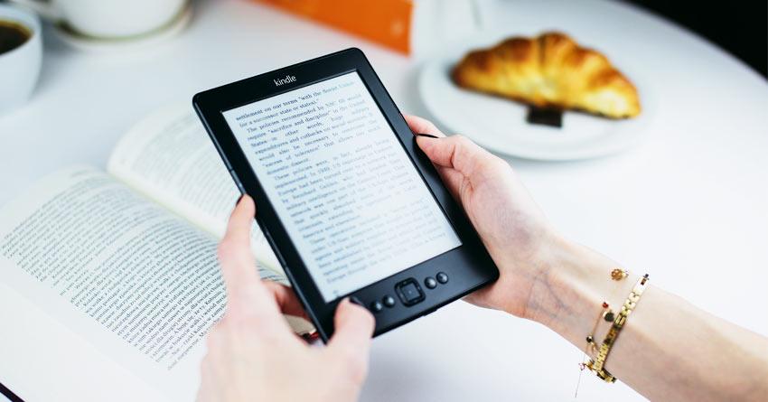 スマホ 生産手段 Kindle