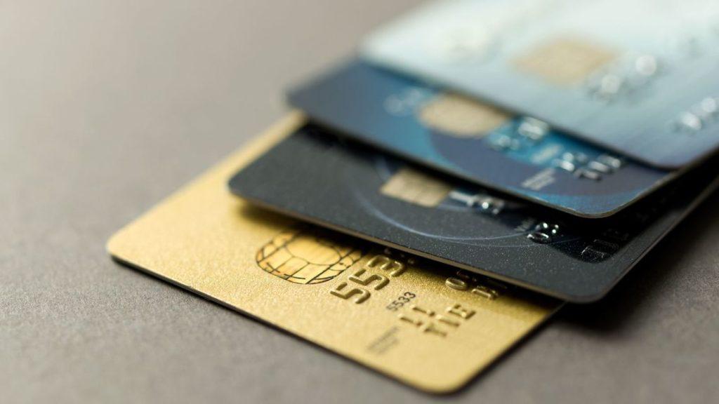 キャッシュレス決済 クレジットカード