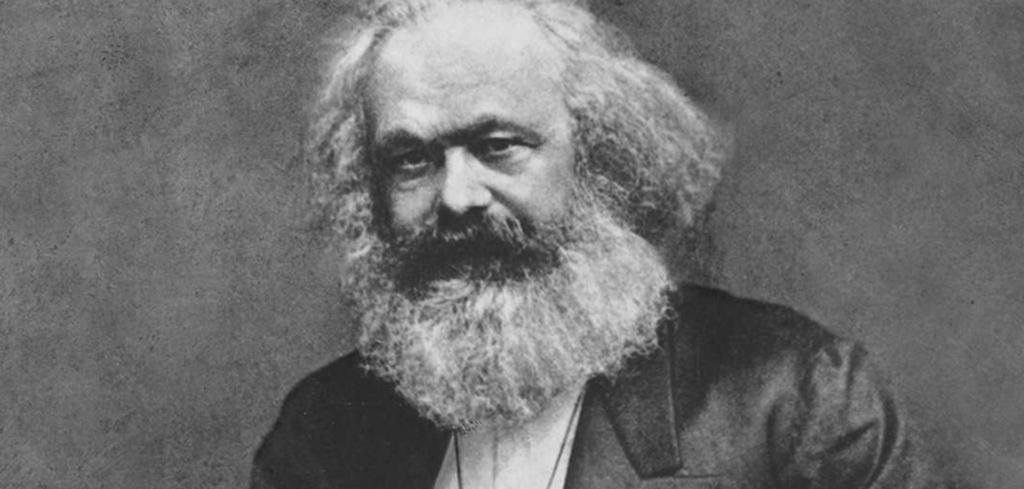 マルクス 資本論