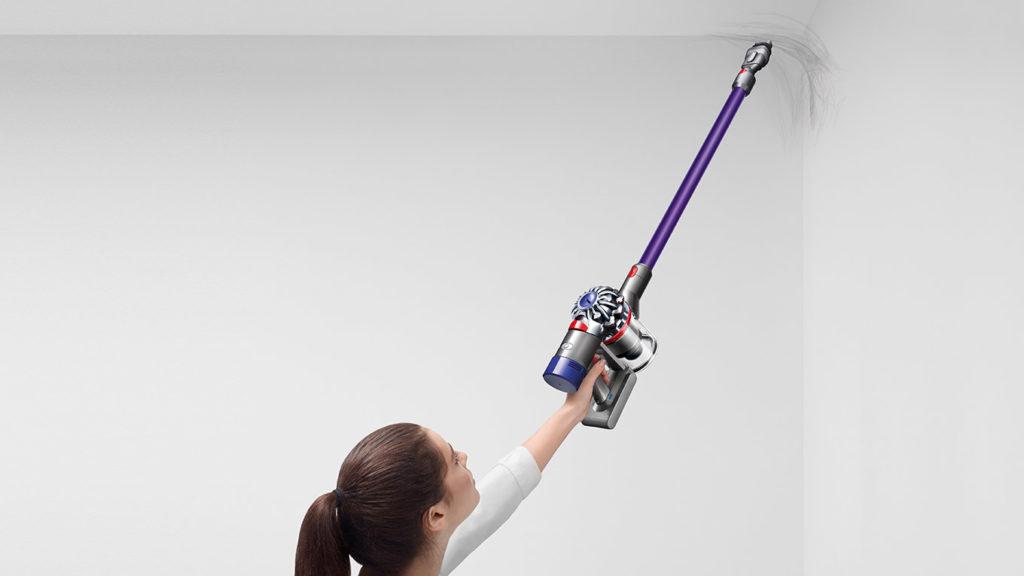 家事 サイクロン式掃除機