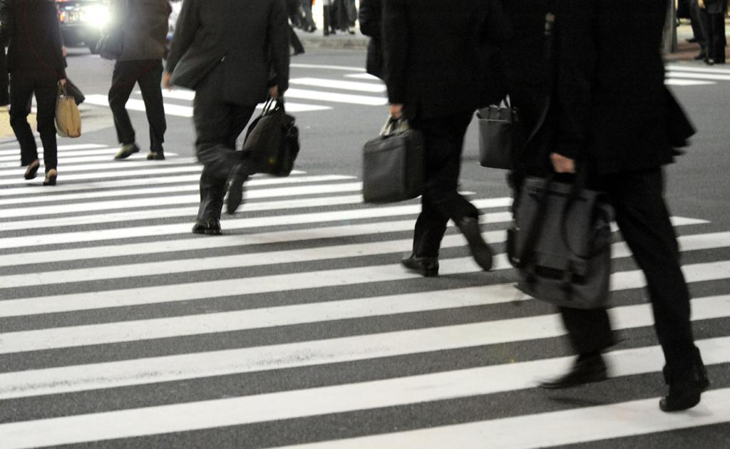 企業 成長させる できなかった 人たち 大企業 役員 重役 ポジション