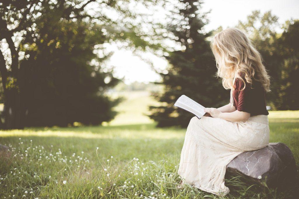 横に広げる読書 縦に深めていく読書