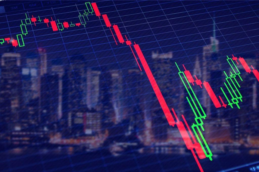 リセッション(景気後退) 金融緩和