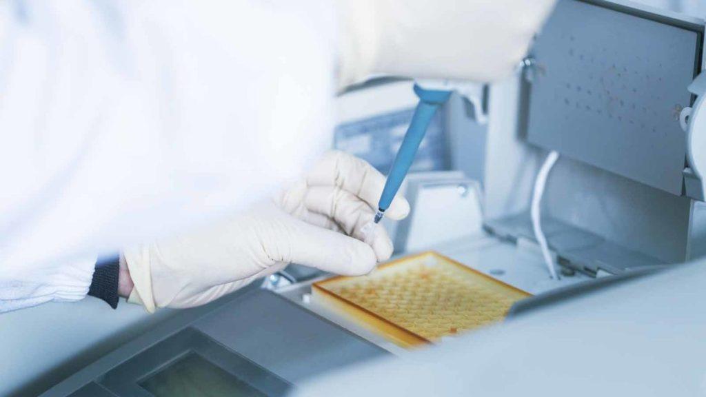 新型コロナウイルス PCR検査