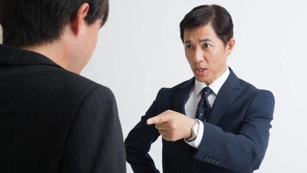 転職希望 公務員 急増