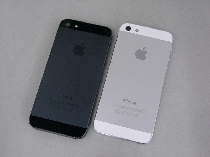 Apple(アップル) 新型iPhone SE デザイン