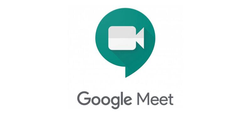 web会議ツール Google Meet