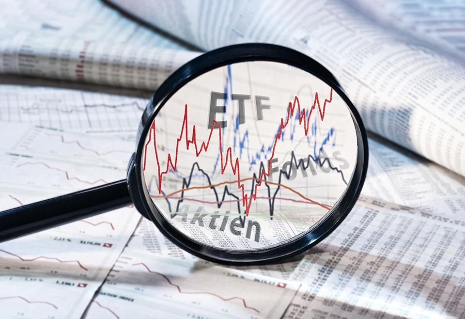 ETF 投資 初心者
