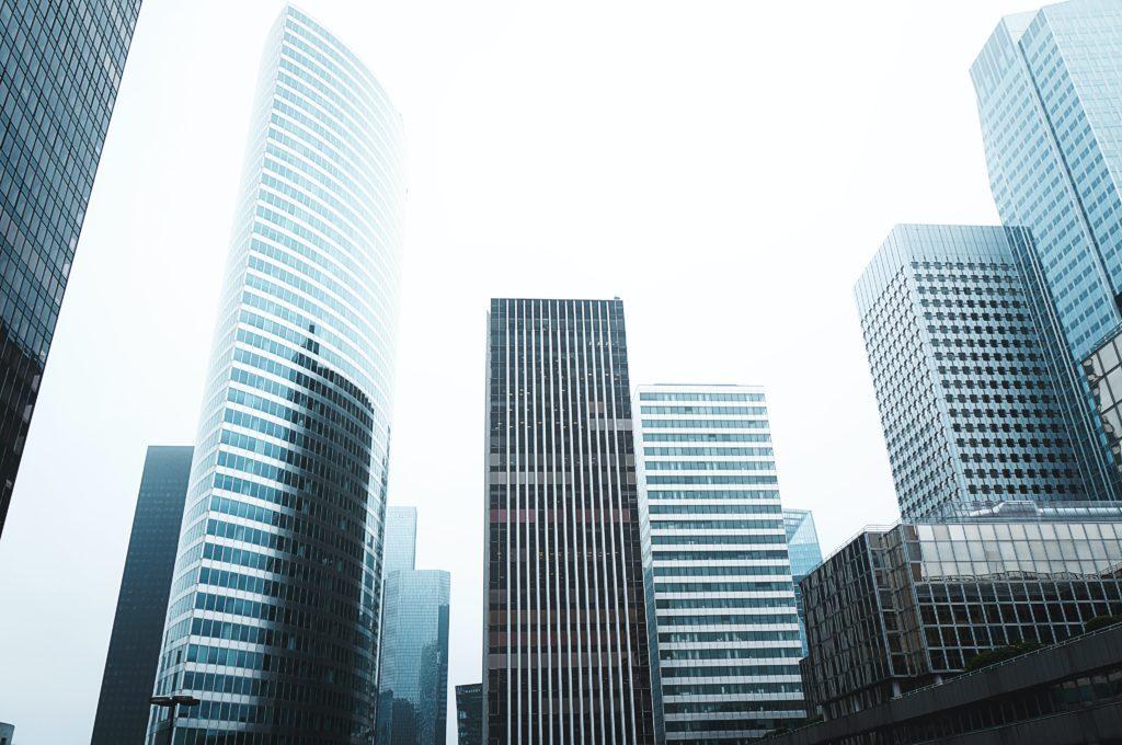 株式投資 セクター 不動産