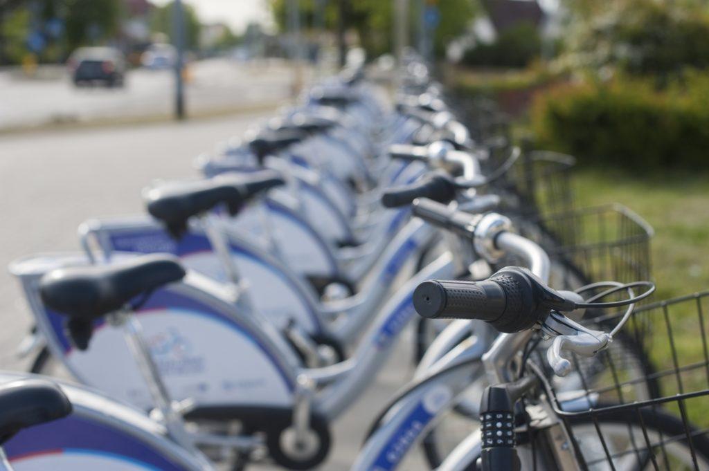 Uber Eats(ウーバーイーツ) 自転車 配達手段 選ぶ