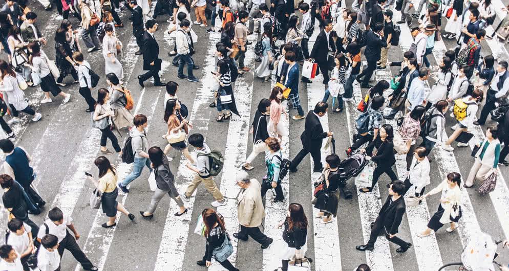 日本 緊急事態宣言延長 自粛緩和