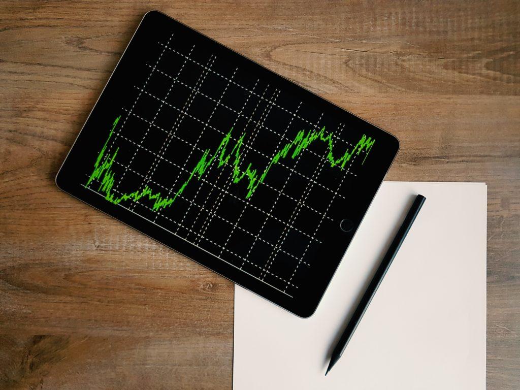 株式投資 セクターローテーション