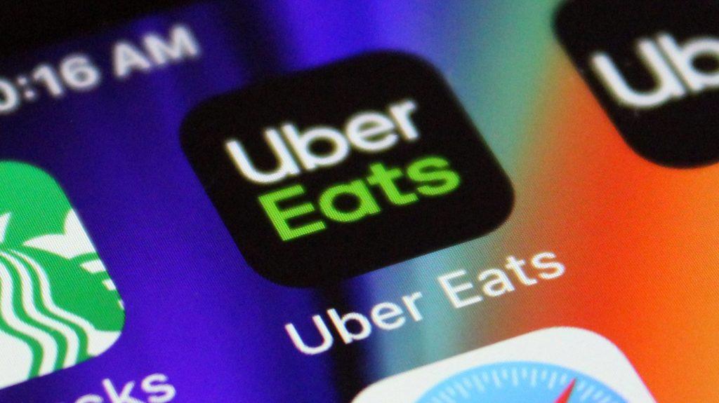 Uber Eats(ウーバーイーツ) 効率よく 稼ぐため 戦略