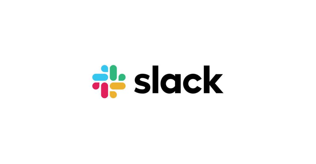 リモートワーク Slack