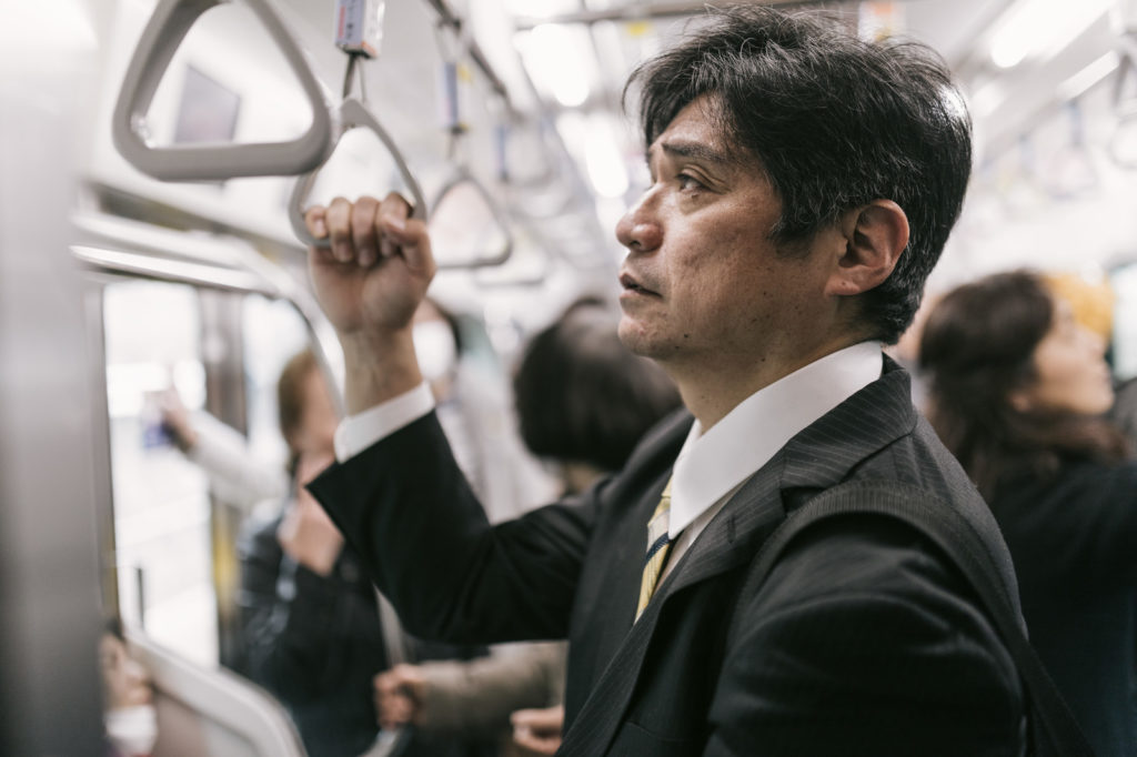 日本型雇用 終焉 中年サラリーマン キツイ