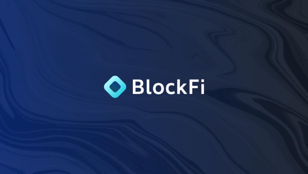DeFi(分散型金融) BlockFi( ブロックファイ )