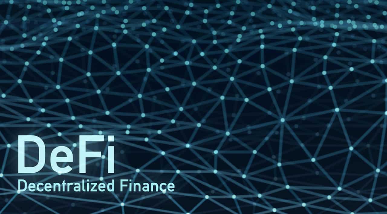 DeFi(分散型金融) 仮想通貨