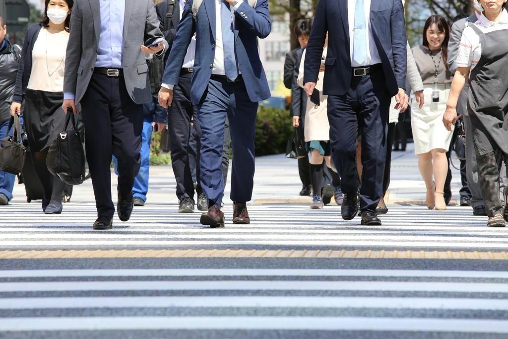 日本型雇用 終焉