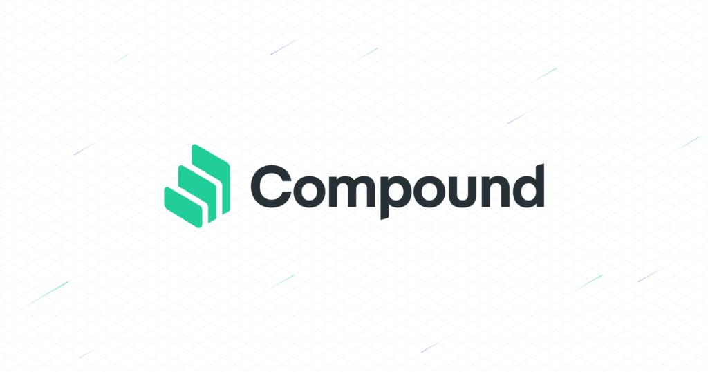 DeFi(分散型金融) Compound(コンパウンド)