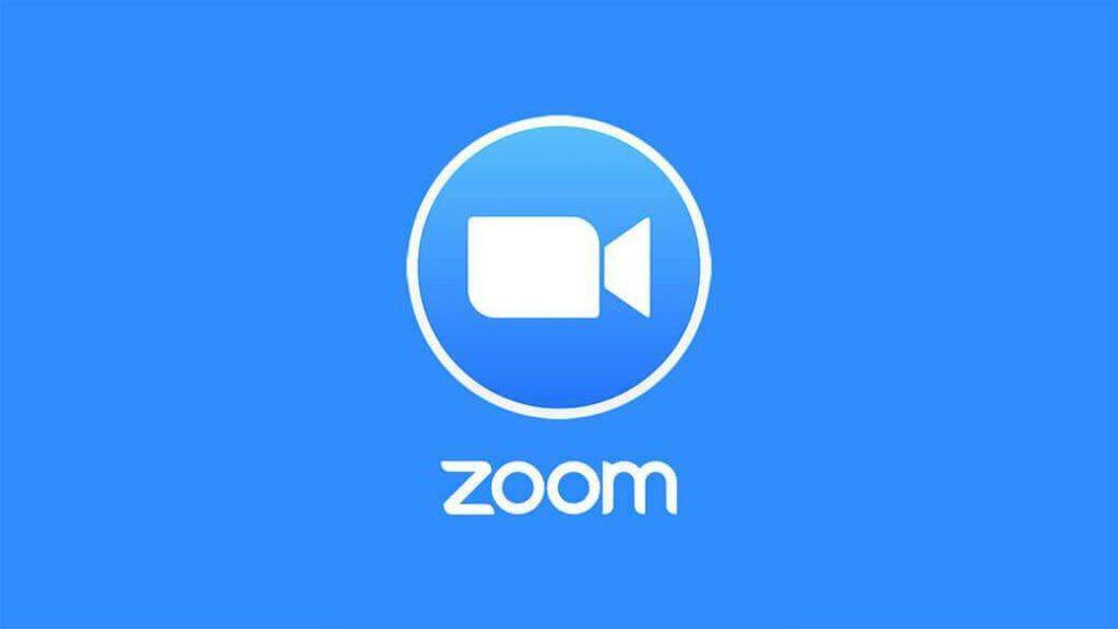 リモートワーク ZOOM