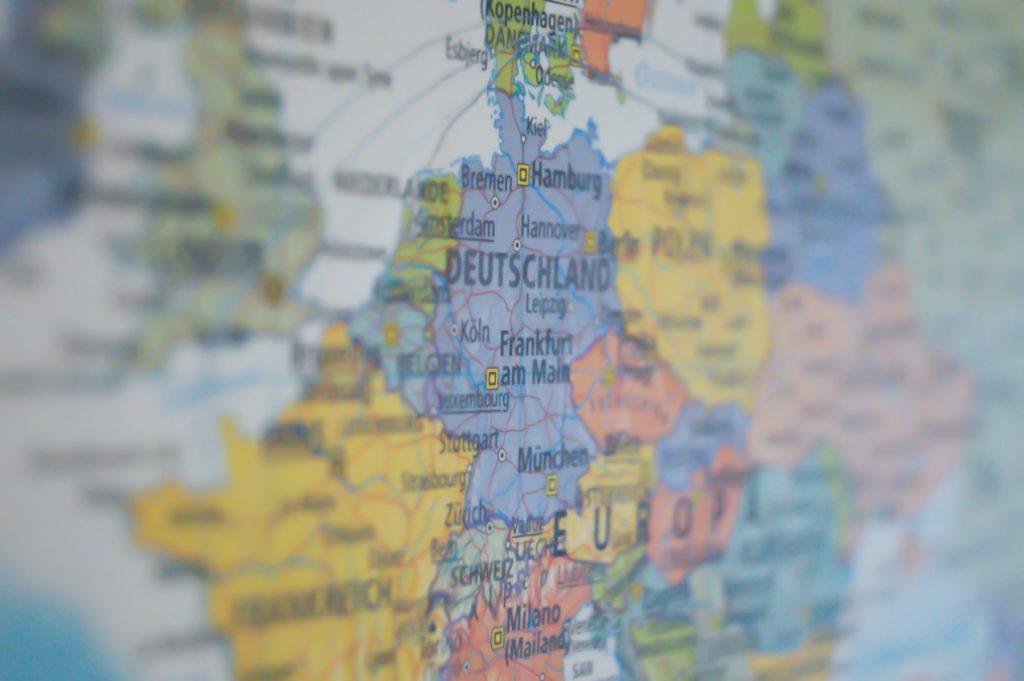 ヨーロッパ 新型コロナ 第二波 Ct値
