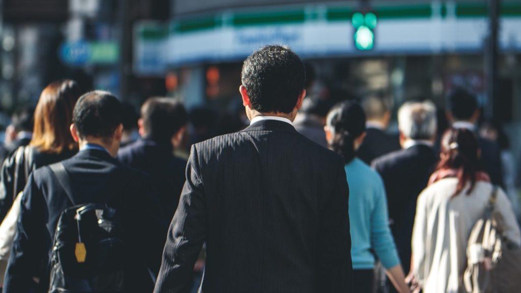 日本 雇用 流動性 低い