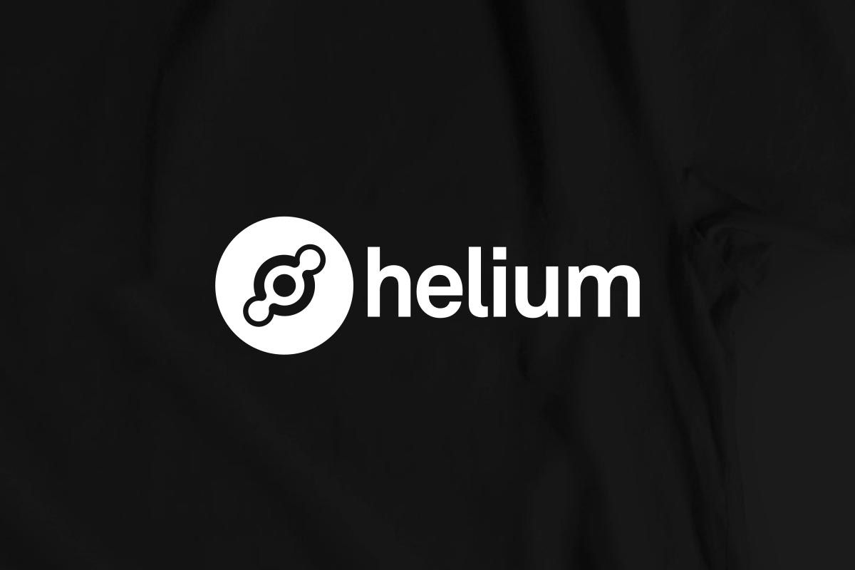 Helium(ヘリウム) 仮想通貨