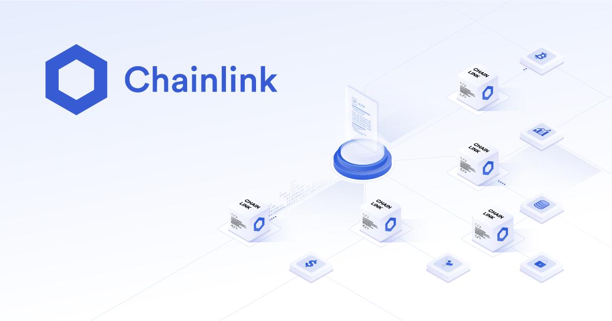 ChainLink(チェーンリンク) 仮想通貨
