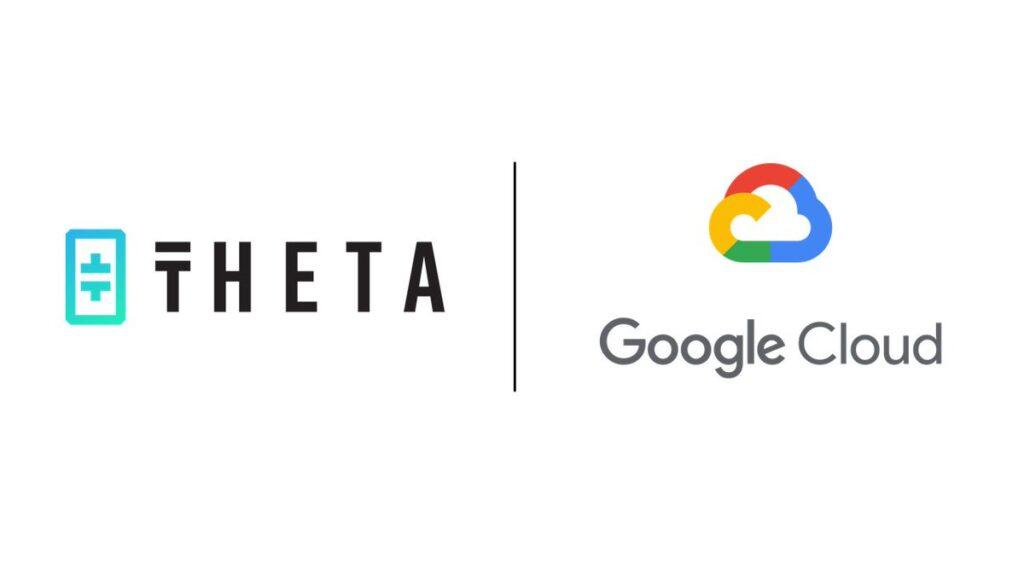 Theta Network(シータ・ネットワーク) Google(グーグル)