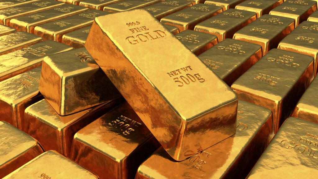 Bitcoin(ビットコイン) ゴールド