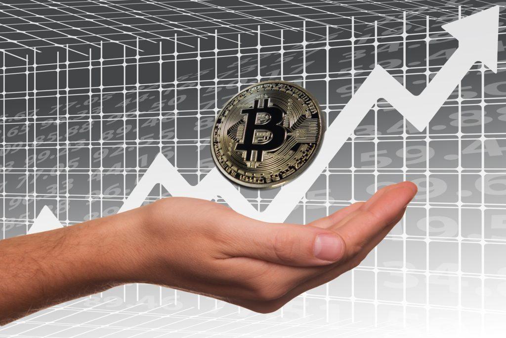 2021 Bitcoin(ビットコイン)