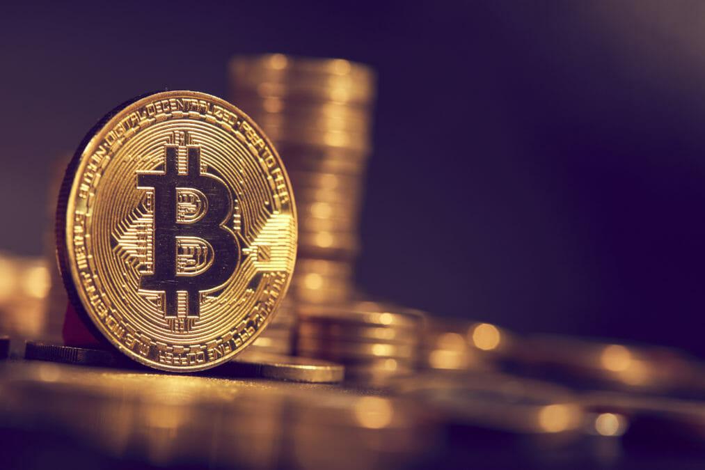 Bitcoin(ビットコイン) 指標