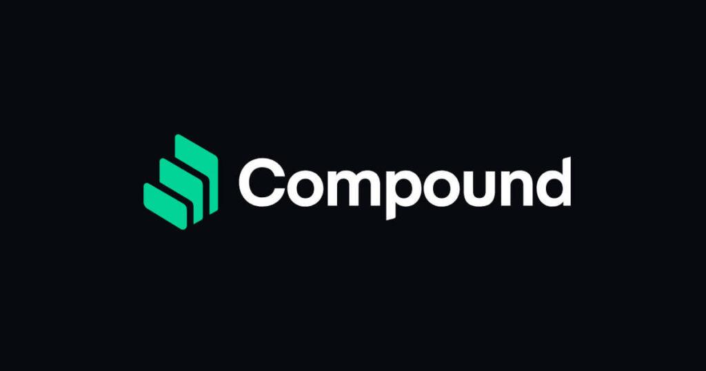 Compound(コンパウンド) 仮想通貨