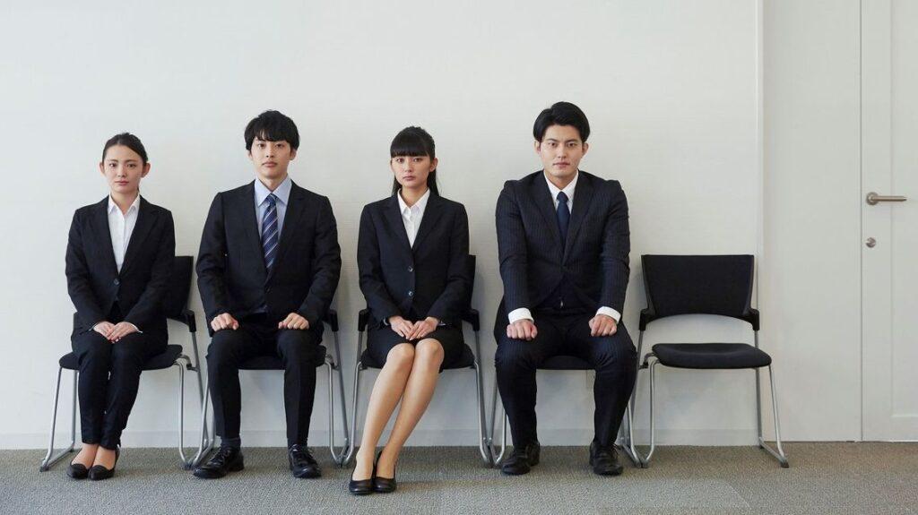 日本 コロナ 第二就職氷河期