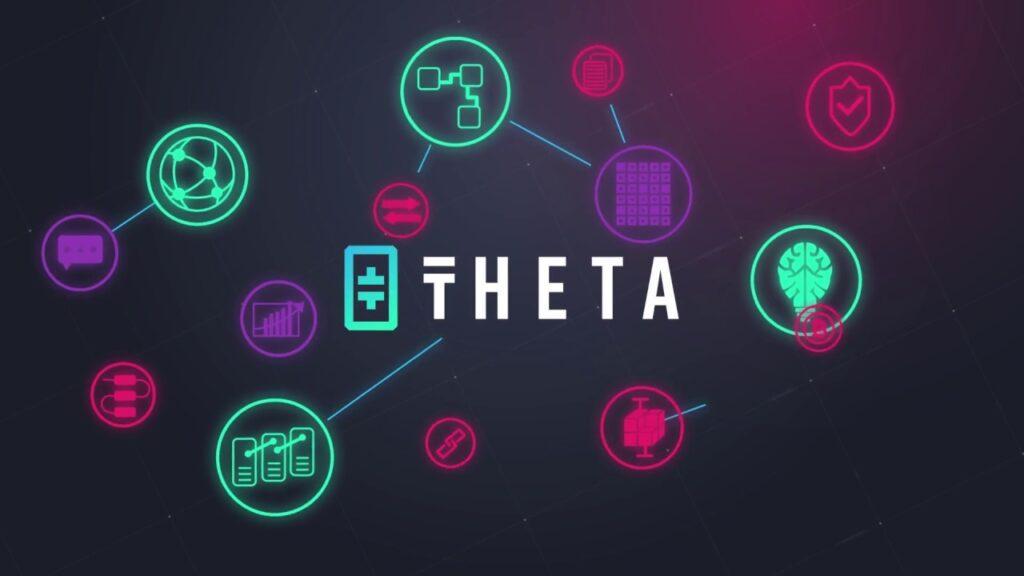 Theta Network(シータ・ネットワーク) 仮想通貨