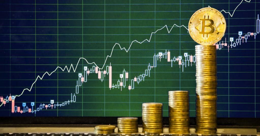 Bitcoin(ビットコイン) ドルコスト平均法 積立投資