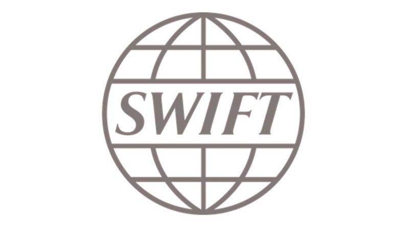 ChainLink(チェーンリンク) SWIFT(国際銀行間通信協会)