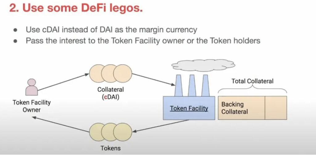 UMA(ウーマ) DeFi(分散型金融)
