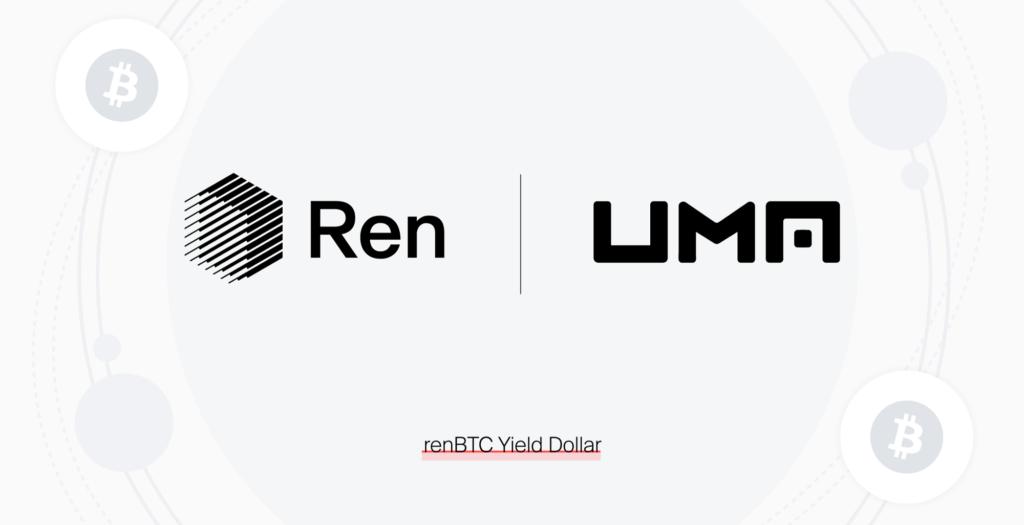 UMA(ウーマ) RenVM