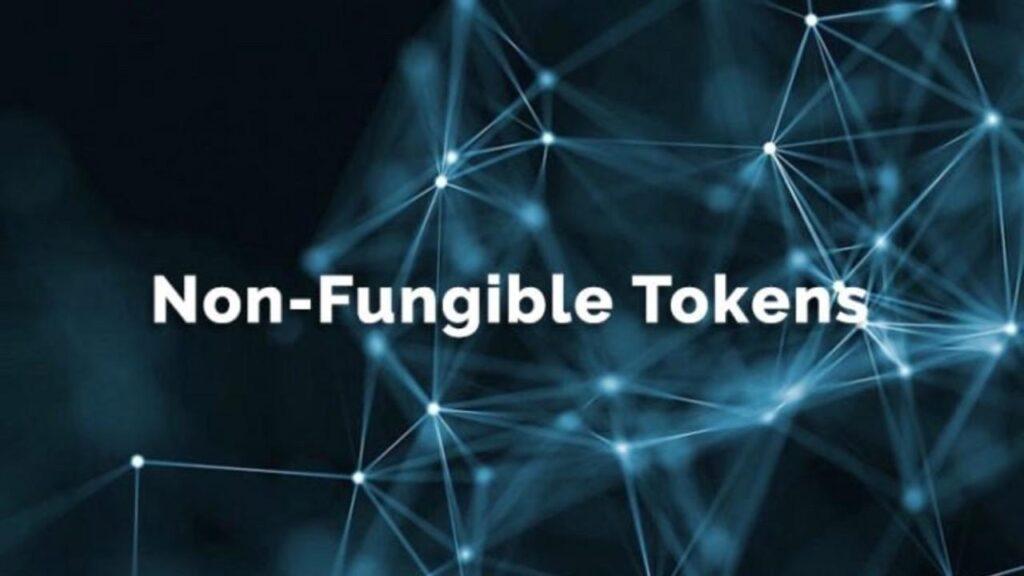 NFT(Non Fungible Token) 仮想通貨