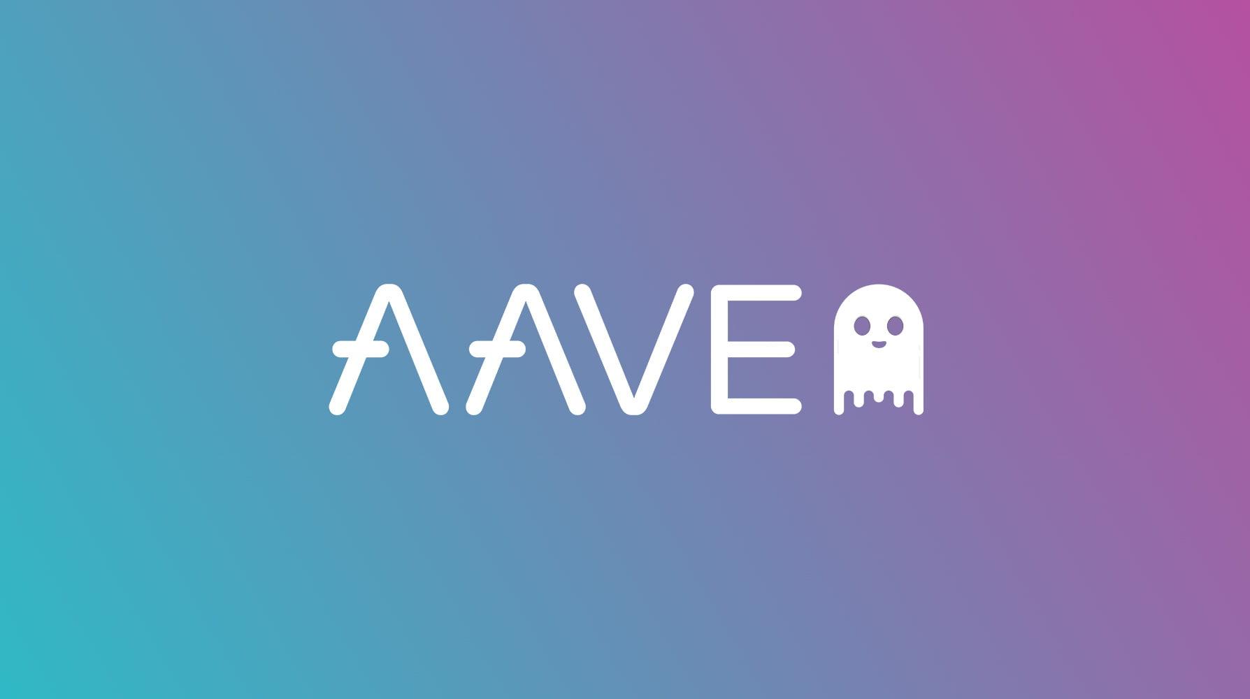 仮想通貨 AAVE