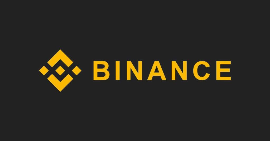 Binance(バイナンス) 口座開設